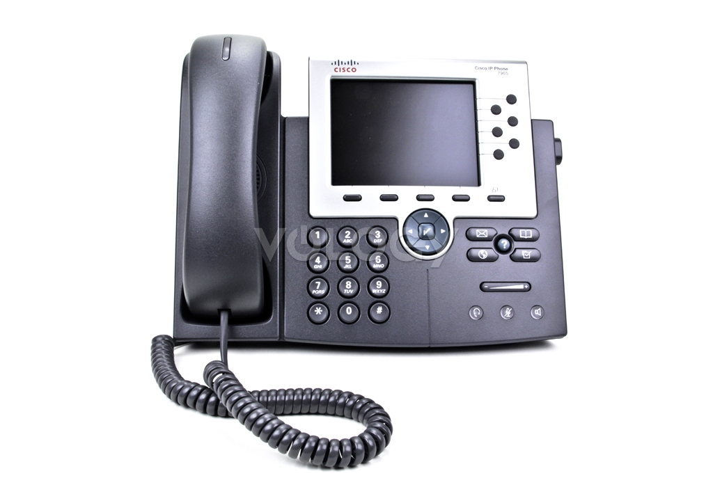 Cisco Ip Phone 7945 Instructions Manual User Guide Manual That